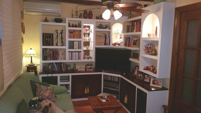 Simple Interesting With Muebles De Pladur Modernos.