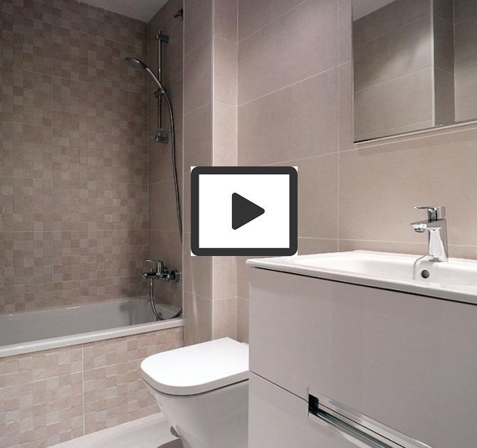 Ideas Para Reformar Un Baño   Video Ideas Para Reformar Su Bano Reformas Malaga